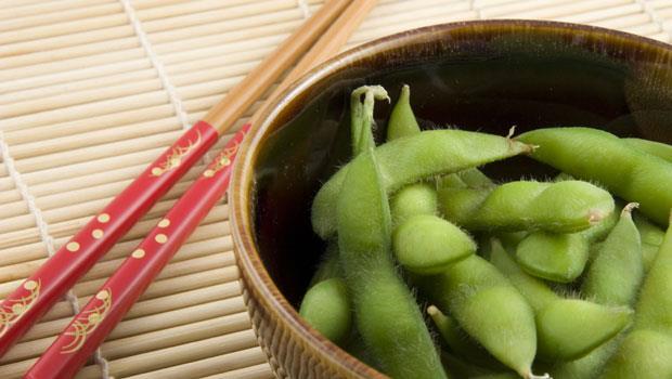 打敗生魚片!全世界注目的健康食物:「毛豆」的驚人威力