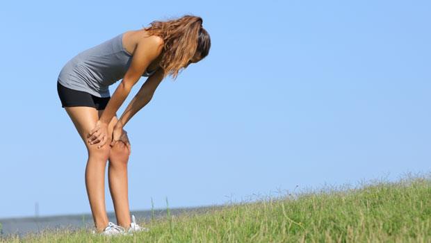 跑步常常上氣不接下氣?問題出在你的「呼吸」錯了!