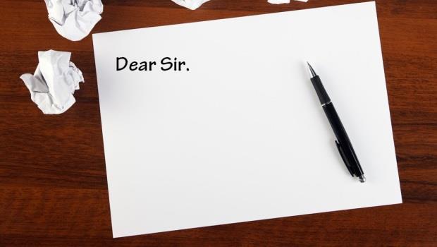 寫完Dear XXX就卡住?這10句專業英文email開場白,超好用! - 商業周刊