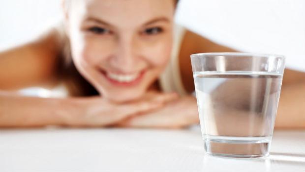 一天最重要的5杯水,該怎麼喝?尤其是最後一杯......