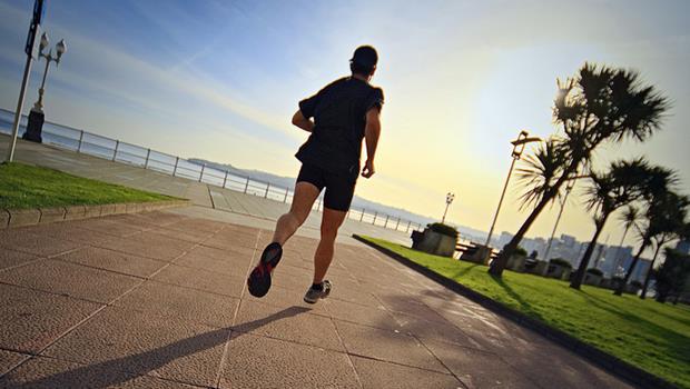 不是每個人都要走一樣的路》30歲,我故意跑輸!