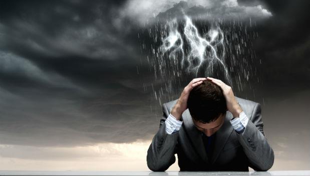 最近比較煩?該怎麼判斷你是心情煩躁、還是得了躁鬱症?