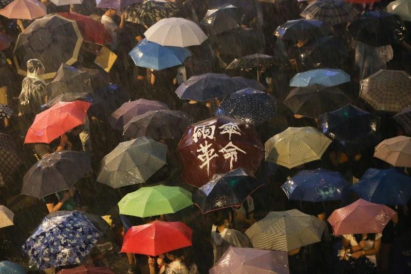 借鏡香港》雨傘革命 提醒台灣最重要的事