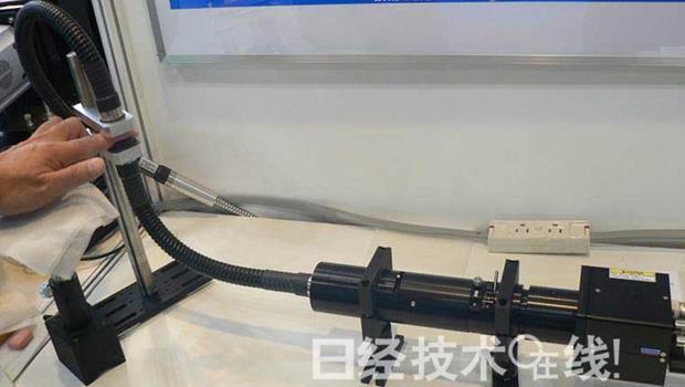 日本新技術》免抽血,照一下這個「光」就能驗血糖!