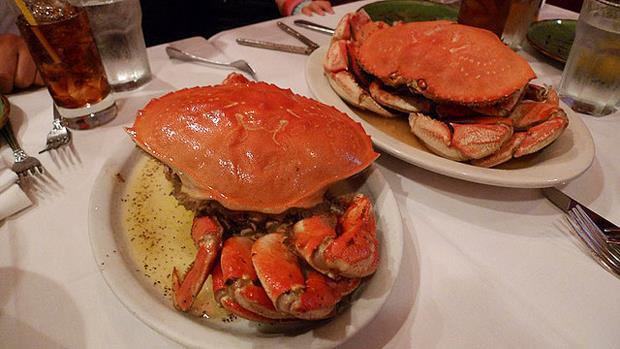 真的假的?螃蟹這樣吃,膽固醇不升反降!