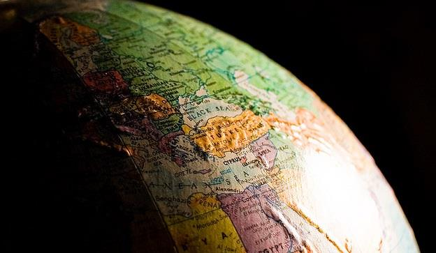 全球化 還走得下去嗎?