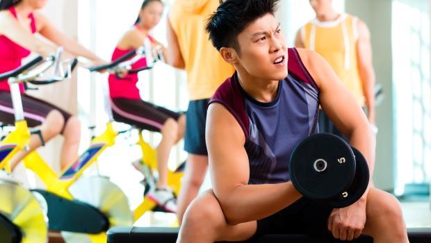營養師:運動不會讓你瘦,只會讓你少生病!