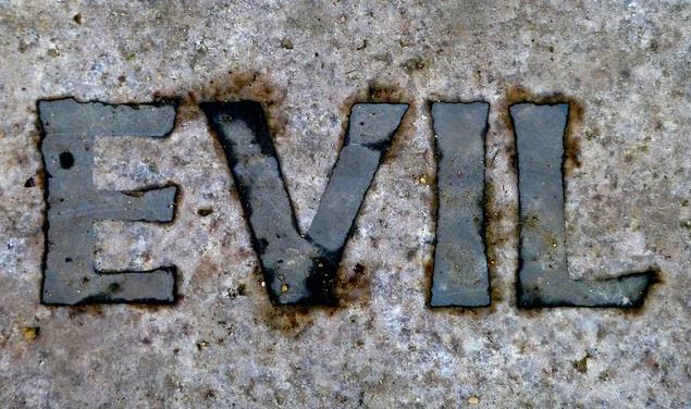 三種方法 讓邪惡勢力從地球上消失