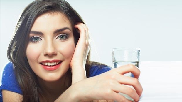 營養師告訴你:真的有喝水會胖的體質嗎?
