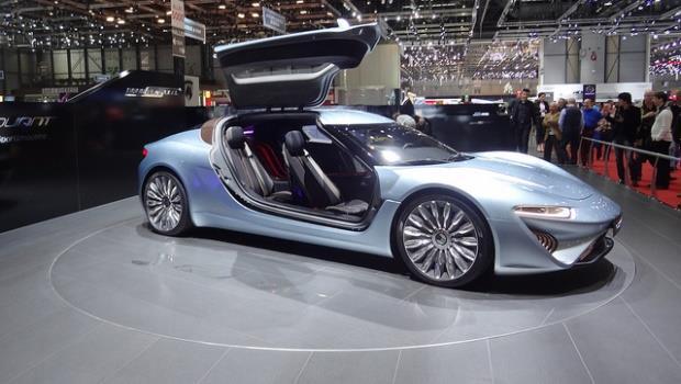 電動車也要靠邊站!最新環保能源「鹽水車」,歐洲正式上路