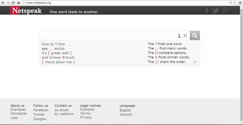 還在用Google翻譯?6個超強網站讓你查到最道地的英文 - 商業周刊