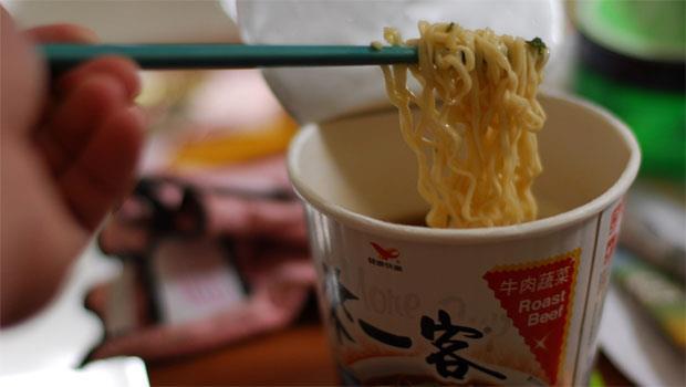 統一也中鏢!來一客、滿漢大餐…19項產品用頂新牛油