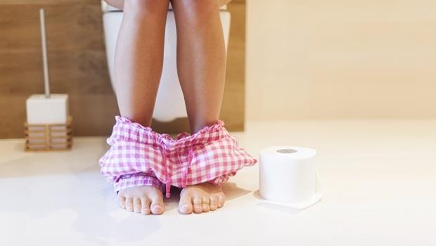 一天如廁次數 8 次以上,小心!這可能是尿失禁的前兆