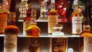 連女生也無法抵抗!這三種威士忌讓你第一次喝就愛上