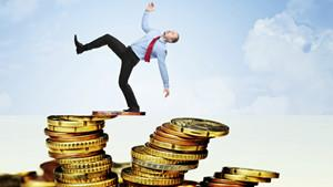 市場好動盪…我的投資該往那裡去? - 商業周刊