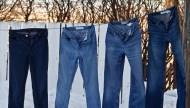 烘衣時將「XXX」一起放入,厚重的牛仔褲也能迅速變乾!