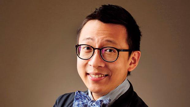 奇點大學首位台灣生 葛如鈞:「我的同學工作認真、玩樂更凶,顯示他們心態很容易切換。他們不會告訴自己,我是好學生或壞學生,就是做自己、很多元的自己。」