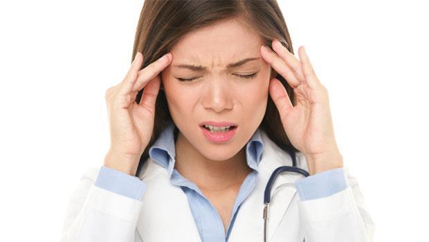 不吃藥,一分鐘就能改善頭痛的秘密是....