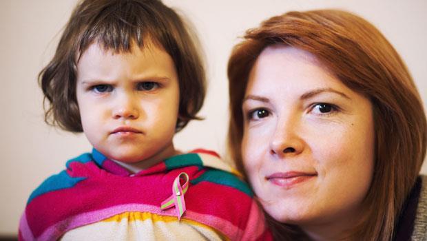 為什麼別人眼中的天使媽媽,卻是自己孩子心中的壞人?