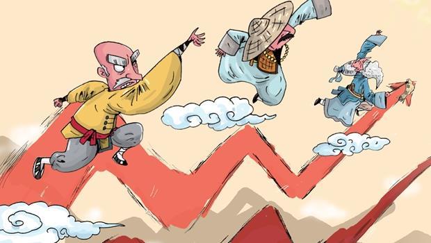 台股在高點》30年股市老手:這時候想賺錢,六件事絕對不能做!