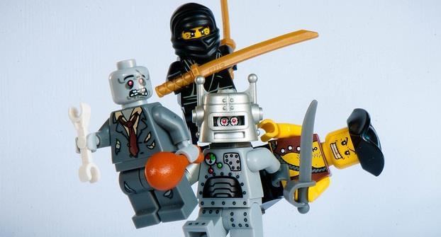 別怕機器人搶工作!它們能幫你縮短工時,甚至幫你加薪