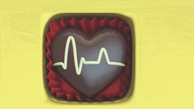 8個有科學根據的理由,只要中一個,就可以大吃巧克力!