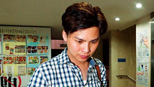 東京著衣董事長鄭景太被檢調約談,他否認掏空,但認了假帳。