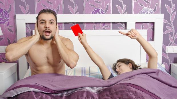 性專家解惑:為什麼「前戲」太久,會讓女人不爽?