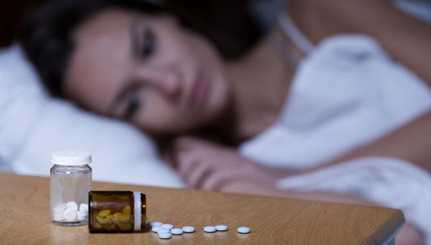 安眠藥,吃,或不吃?改善失眠的8個原則