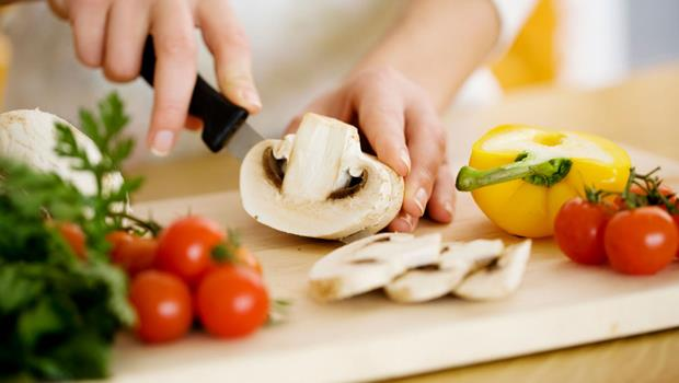 日本營養師9道私房料理》照著吃,兩週激瘦5公斤!