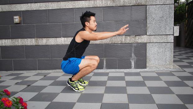 CP值超高!花4分鐘鍛鍊全身肌肉》一定要學會的燃脂運動 - 商業周刊