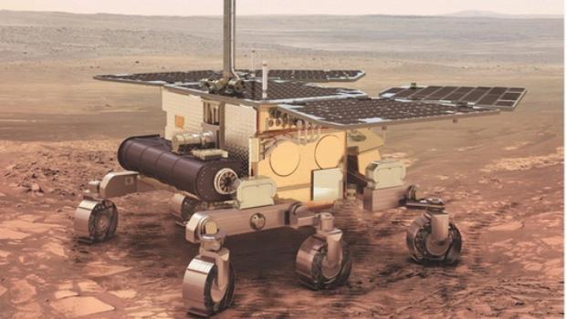 為什麼火星最有可能發現生命的地方在