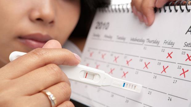 「原來生小孩這麼難…」10大身體警訊,讓妳不易懷孕!