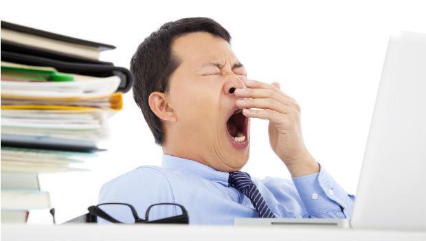 喝完咖啡還是累?睡飽了卻沒精神?一個測驗看出:你的「腎上腺」疲勞了嗎