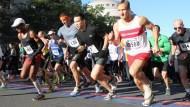 想要快速減肥》快跑和慢跑,哪一個瘦得比較快?