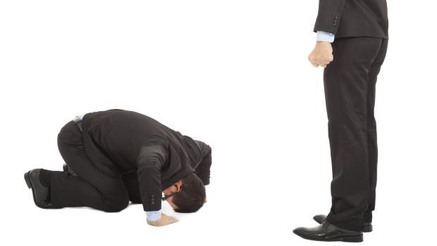 面對12星座主管的怒火,該如何道歉最有效? - 商業周刊
