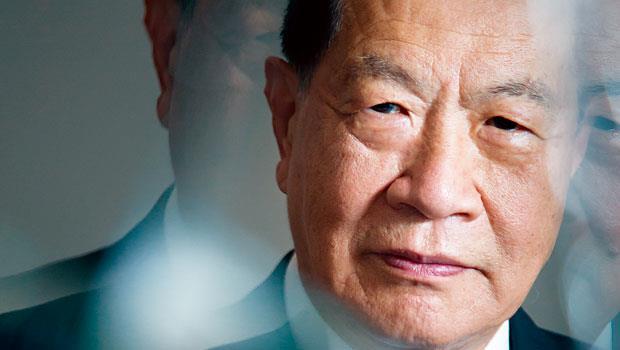 美國紐海文大學終身教授:李昌鈺