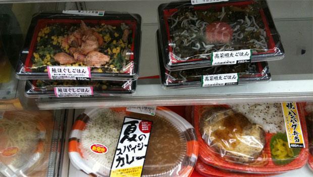 外食族想吃得健康?便利商店千萬別選這三種食物