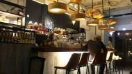 台北版宮原眼科》迪化街老屋變身歐式餐廳,媲美米其林價錢卻不到1/4!