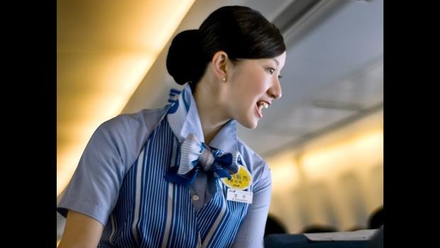 日本空姐100%受歡迎的人生小撇步:「賠罪只要2次,道謝要4次」 - 商業周刊