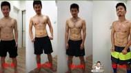 減肥不用挨餓》這個好吃的「一天健康餐」,讓我瘦了25公斤而且沒復胖!
