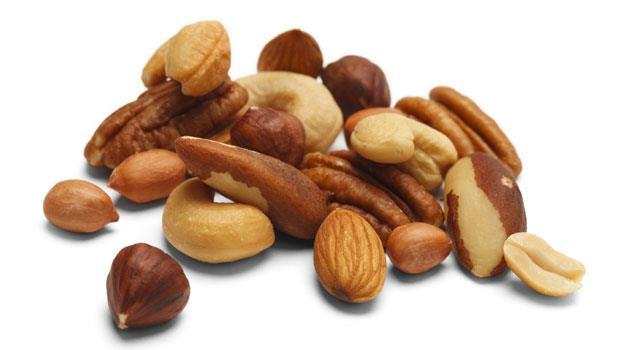 强力推荐! 怀孕时嘴馋…吃这10种零食,健康又不怕胖