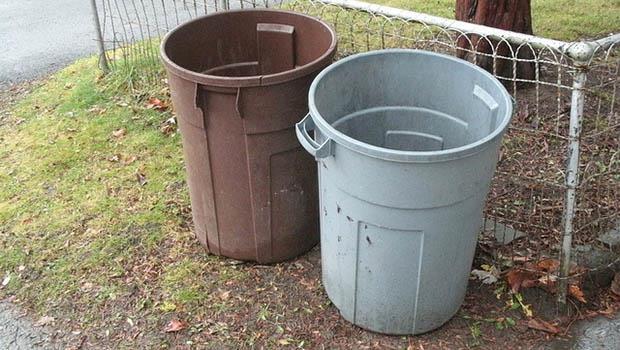 這哪招?芬蘭人好奇怪,連垃圾桶滿了沒都要用感測器