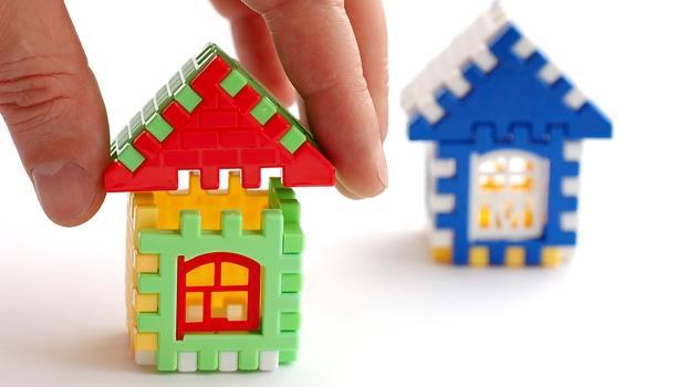 小孩何時上學、你何時買車?好好回答這些問題,能幫你更快買到房子