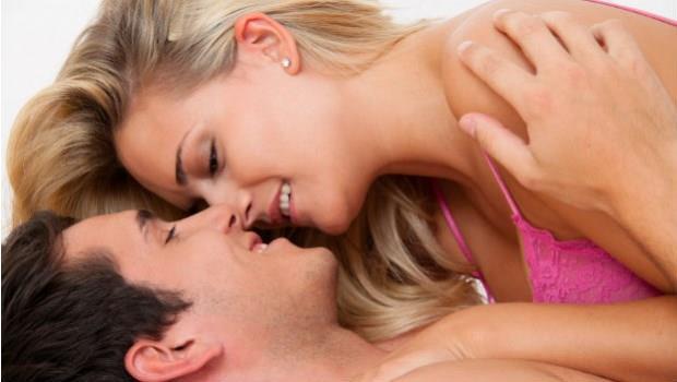 床上必學!讓男人很舒服的3種姿勢....每天做,更有效!