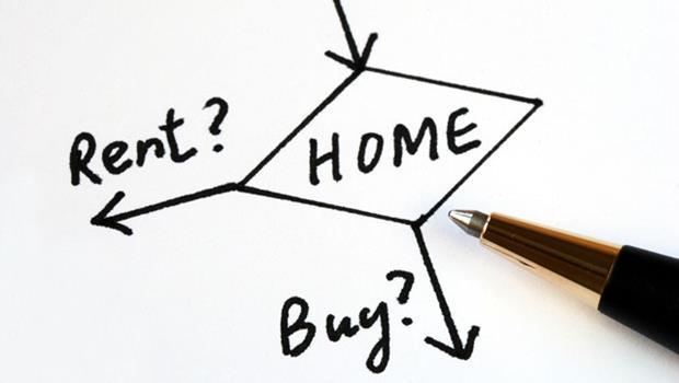 兩人生活第一步》買房好還是租屋好?評估財務,這三個關鍵別錯過!