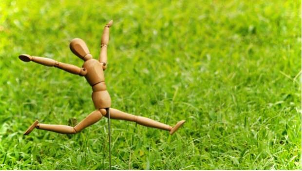 工作、生活壓力大?精神科醫師教你:6個方法,趕走壞情緒!