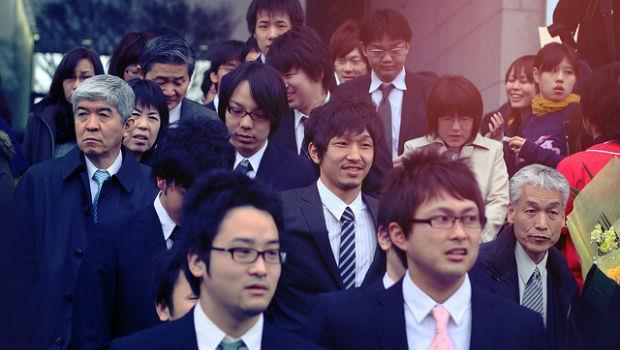 在東京工作才懂的事:當日本人說「再一起出去玩」,其實代表...