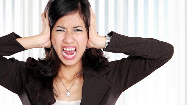常常胸悶、偏頭痛?這不是病!你可能已經「重度職業倦怠」