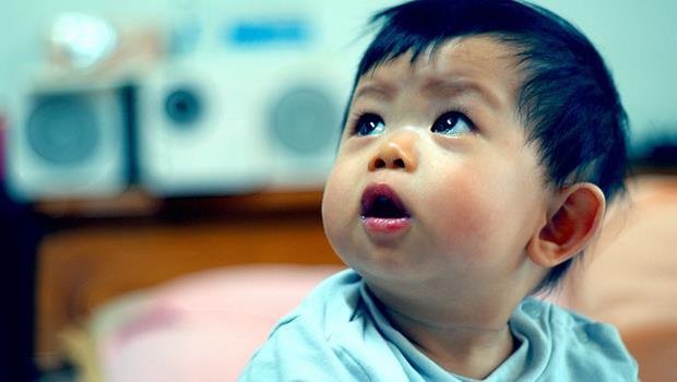 臨床心理師給新手爸媽的話:用「加法」來學習育兒這件事!